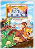 The Land Before Time Product Image