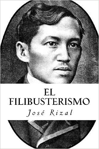 EL FILIBUSTERISMO EBOOK DOWNLOAD
