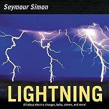 Lightning by Seymour Simon (2006-05-23)