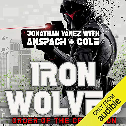 Pdf Fantasy Iron Wolves