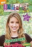 Teenick: Unfabulous: Chapter Book #3: Star Struck