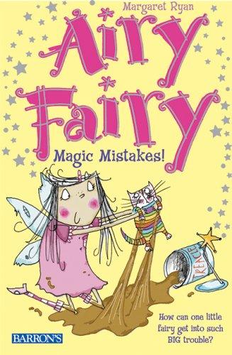 Magic Mistakes! (Airy Fairy Books) pdf epub