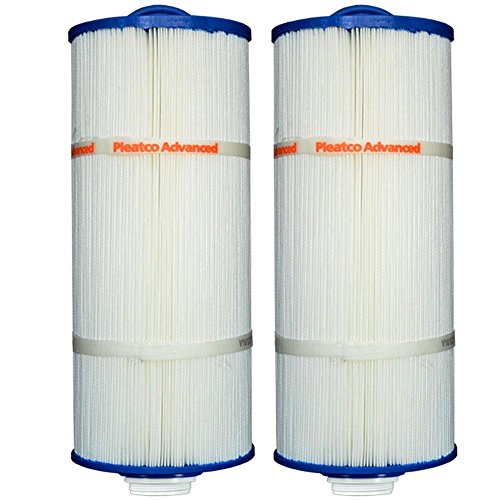 Pleatco PPM50SC-F2M Pacific Marquis Spas Hot Tub Spa Filter Cartridge (2 (Marquis Spas)