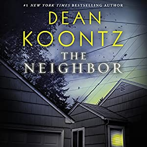 The Neighbor Audiobook