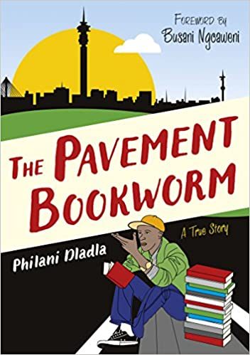 Amazon com: Pavement Bookworm eBook: Philani Dladla: Kindle Store