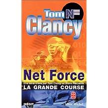 NET FORCE : LA GRANDE COURSE