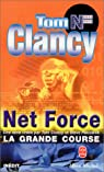 Net Force : La Grande Course par Clancy