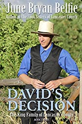 David's Decision (The King Family of Lancaster County Book 3)