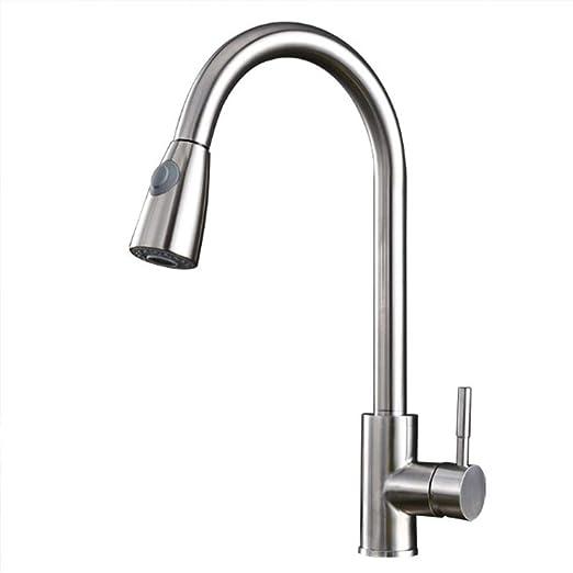 Aiya Grifo de Agua Potable 3 vías Filtro de Agua purificador ...