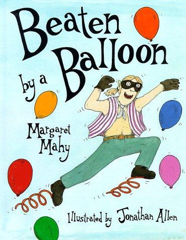 Beaten by a Balloon pdf epub