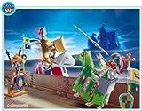 Playmobil Knights' Tournament Set