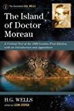 The Island of Doctor Moreau, H. G. Wells, 078646870X