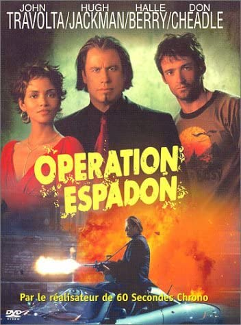 OPERATION TÉLÉCHARGER ESPADON FILM