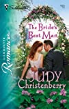 The Bride's Best Man, Judy Christenberry, 037319823X
