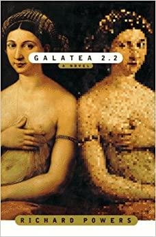 Galatea 2.2/a Novel