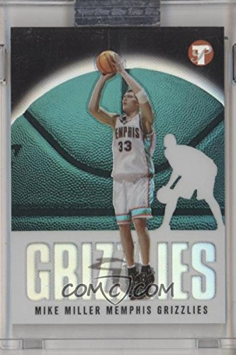 2003-04 Topps Pristine - [Base] - Refractor #50 Mike Miller/149 [Uncirculated]