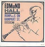 Edmund Hall: Rumpus On Rampart St. LP VG++ USA Mount Vernon Music MVM 124