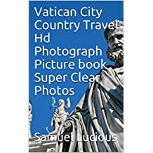 Vatican City Country Travel Hd Photograph Picture book Super Clear Photos