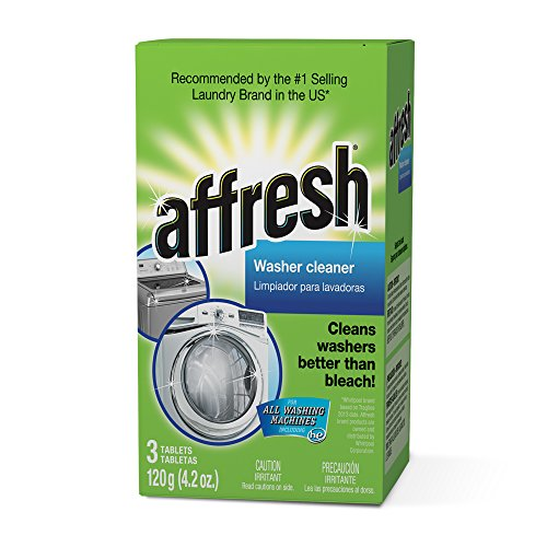 affresh whirlpool washing machine - 6