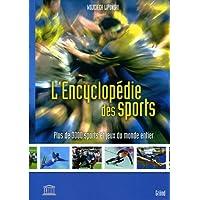 L'Encyclopédie des sports et des jeux