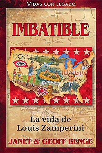 Descargar Libro Heroes Of History - Louis Zamperini Geoff And Janet Benge