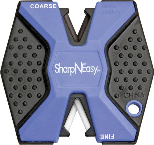 Accusharp 334CD Two Step Knife Sharpener