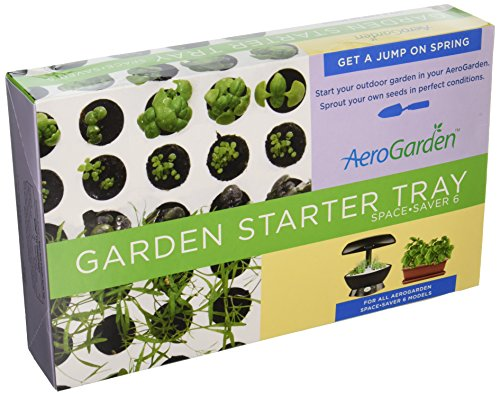 Aerogrow International 800570 0208 Aerogarden 6 Seed System