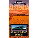 Great Train Journeys of Australia: Melbourne