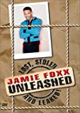 Jamie Foxx Unleashed - Lost, Stolen and Leaked!