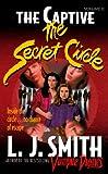 The Captive, L. J. Smith, 0061067156