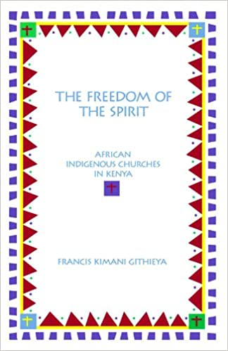 african indigenous churches