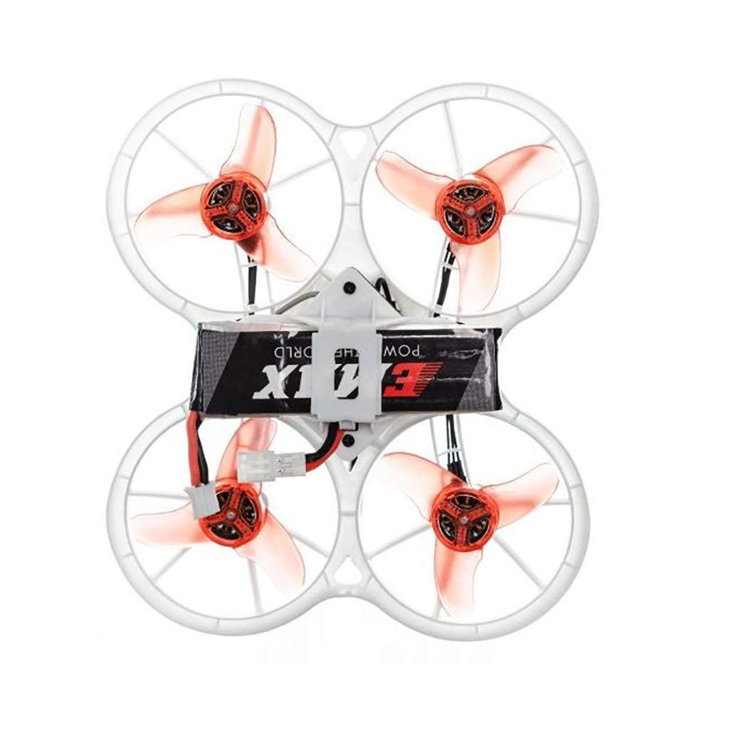 LuminitA EMAX Tiny Receiver Brushless Micro Indoor Racing Drone Whoop 75mm Ready to Fly FPV Beginners Durable Inverted Motors Full Acro Level Horizon Mode by LuminitA (Image #7)