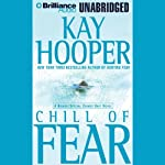Chill of Fear: A Bishop/Special Crimes Unit Novel | Kay Hooper