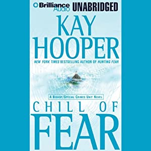 Chill of Fear Audiobook
