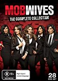 Mob Wives Complete Collection / Big Ang Season 1 / Mob Wives Chicago