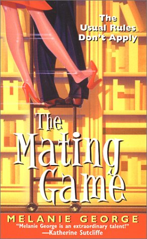 The Mating Game (Zebra Contemporary Romance)