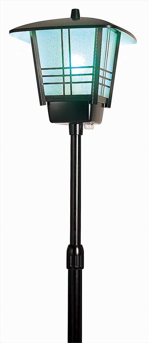 タカショー HGD-009E 庭園灯 (スタンド型 46) LEDタイプ 50Hz B00MF0MU9M