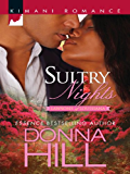 Sultry Nights (The Lawsons of Louisiana Book 3)