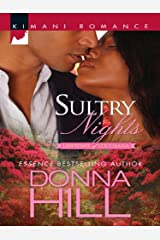 Sultry Nights (The Lawsons of Louisiana Book 3) Kindle Edition