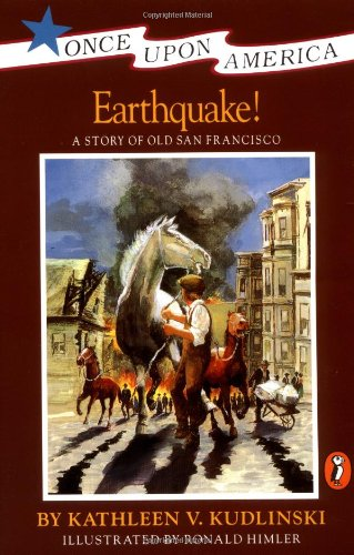 Earthquake!: A Story of Old San Francisco (Once Upon America)