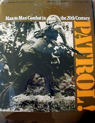 Amazon.com: SPI: Patrol, man-man combatir en el siglo XX ...