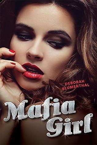 book cover of Mafia Girl