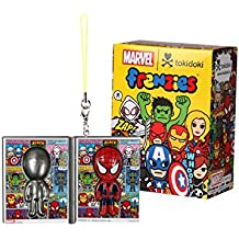 Tokidoki Marvel Frenzies Series 2 (random blind box collectible)