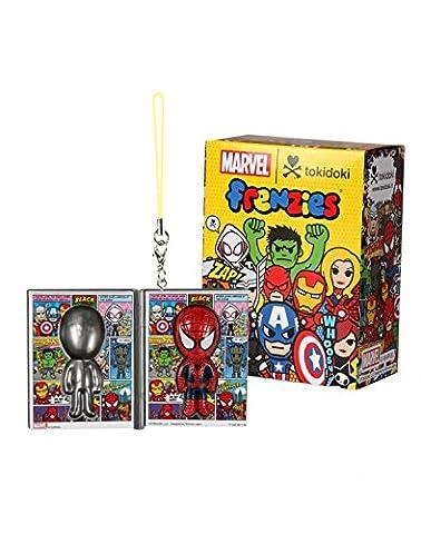 Tokidoki Marvel Frenzies Series 2 Action Figure - Tokidoki Frenzies Series