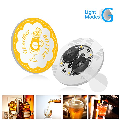 Cups With Led Lights - 9