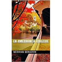 En amerikansk tragedie (Norwegian Edition)