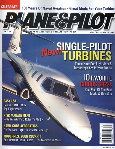 Best aviation magazine subscription to buy in 2020