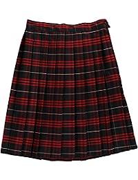 "Cookie's Brand Big Girls' ""Ruby"" Pleated Skirt"