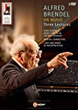 Alfred Brendel on Music: Three Lectures [DVD] [Import]