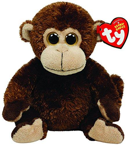 Baby Vines - Ty Beanie Babies Vines  Monkey